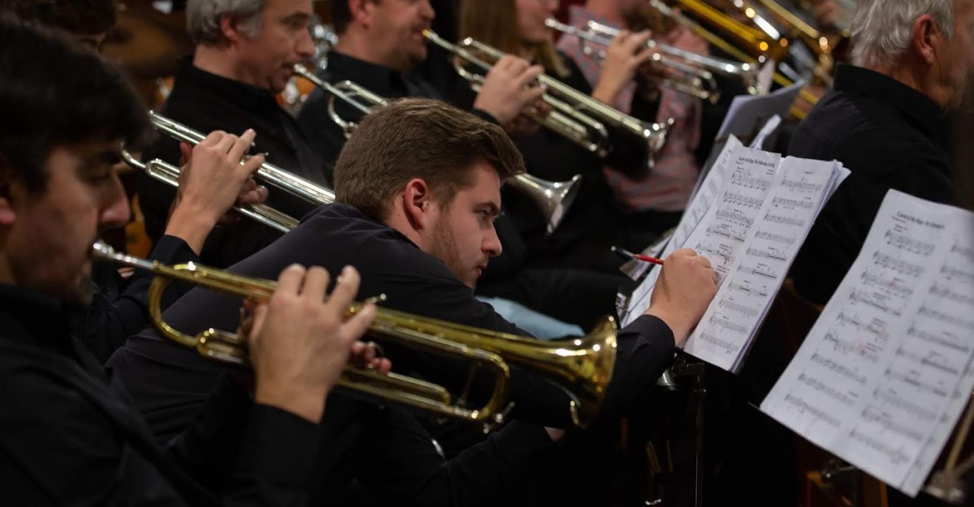 Harmonieorkest Latem